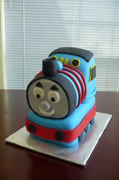Thomas The Train.
