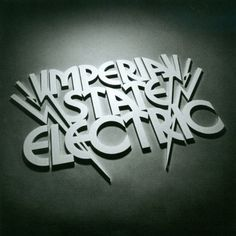Imperial State Electric [LP] - Vinyl