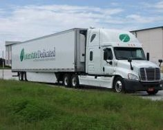 The Great Truck Driver Shortage Wondering where all the good truckers have gone?