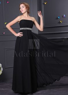 [142.99] Elegant Chiffon A-line Mother of the Bride Dress With Detachable Jacket - dressilyme.com
