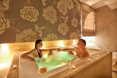 The Spa Is Calling You! Wellness Resort, Spa Offers, Luxury Spa, Spa Treatments, Feet Care, Hotel Spa, Bath Caddy, Ladies Day, Bathtub