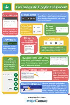 Las bases de #Google Classroom http://sco.lt/...