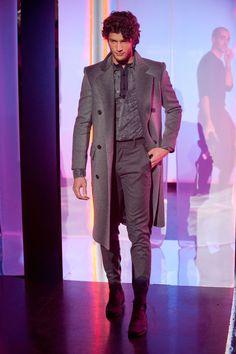 JEAN PAUL GAULTIER AUTOMNE-HIVER 2013-2014 Paris Jean Paul Gaultier, Avant Garde, Autumn, Fall Winter, Jeans, Milan Fashion Weeks, 2013, Runway, Paris