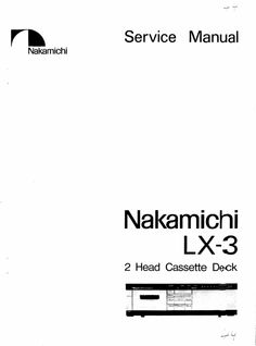 Nakamichi Original Service Manual in PDF Procedural Writing, Electrical Wiring Diagram, Windows Xp, Manual, Pdf, The Originals, Audiophile, Cook, Spring