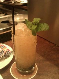 Kentucky Derby - Mint Julip!!! In our NAILE Class Win Cups! :)