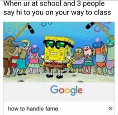 61 Funny Clean Memes That You're Going to Love | Rated E for Everyone Funny Spongebob Memes, Crazy Funny Memes, Really Funny Memes, Stupid Funny Memes, Funny Relatable Memes, Haha Funny, Funny Stuff, Terrible Memes, Random Stuff