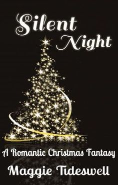 Silent Night - A Romantic Christmas Fantasy - Chapter 2 #wattpad #romance