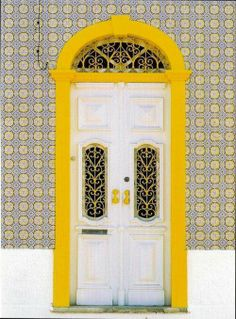 Door - Portugal
