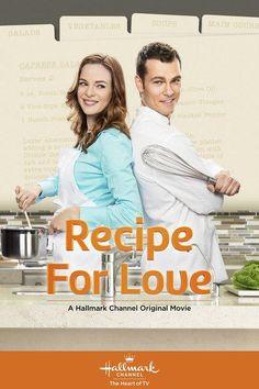 recipe for love pelicula