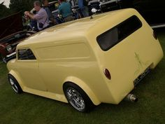 Classic Custom Vans | Recent Photos The Commons Getty Collection Galleries World Map App ...