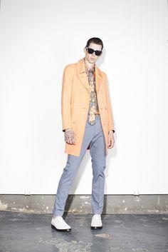 Marc Jacobs MEN | Paris | Verão 2014 RTW