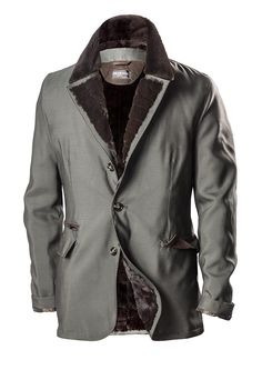 a546997fa65c Discover the new Autumn Winter 2014 Collection · Men s Coats ...