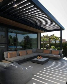 Creative Deck Patio Design you must try 35 ., Creative deck patio design to try 35 RealHomeSimple.Com When historic throughout idea, this pergola may be enduring a bit of a modern rebirth all these days. A classy backyard animal s. Outdoor Pergola, Pergola Plans, Outdoor Decor, Pergola Ideas, Deck Patio, Pergola Kits, Outdoor Lounge, Diy Pergola, Outdoor Projects