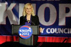 Why Leslie Knope Is My TV Hero... And Why She Should Be Yours Too