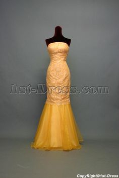 1st-dress.com Offers High Quality Glamorous Orange Sheath Lace Pretty Quince Gown Dress IMG_7228,Priced At Only US$189.00 (Free Shipping)