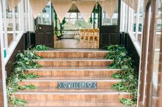 Greenery wedding at Hexham Winter Gardens | Images by Sarah-Jane Ethan Photography