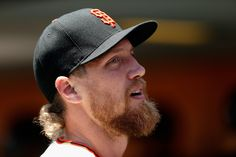 Who Is Hunter Pence? Stephanie Tanner Is Dating A San Fransisco Giant Stephanie Tanner, Hunter Pence, Fuller House, San Fransisco, San Francisco Giants, Two By Two, Dating, Rompers, People