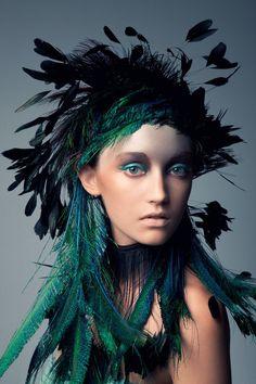 News Fashion & Beauty Culture: MakeUp Bird