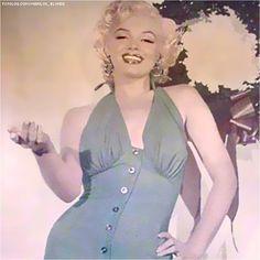 Marilyn.. 1952 - # 386 • Video.. http://www.youtube.com/watch?v=_pVExAy8Xc4 ♥ MARILYN MONROE ♥ - Fotolog