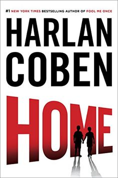 16 new thrillers you need to read this fall, including Home by Harlan Coben.