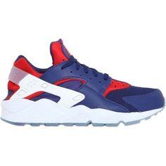 Nike Men London Air Huarache Run Prm Sneakers