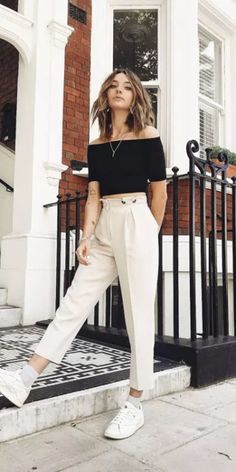 Cute Summer Outfits You Should Already Own - Wass Sell ; süße sommeroutfits, die sie schon besitzen sollten - wass sell Cute Summer Outfits You Should Already Own - Wass Sell ; Summer Outfits Women 20s, Modest Summer Outfits, Summer Outfit For Teen Girls, Curvy Outfits, Mode Outfits, Outfit Summer, Classy Outfits For Teens, Fashionable Outfits, Elegant Summer Outfits