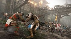 Ubisoft has detailed its policy regarding AFK Farming in For Honor. For the unaware, AFK Farming is what the community refers to the act of joining ga. Ps4, Playstation, Mac Games, Xbox Games, Xbox One, Latest Pc Games, New Ip, Uk Retail, Videogames