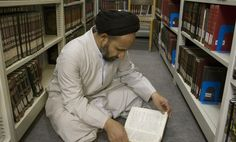 The Forbidden Libraries Of the Qom Seminary
