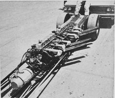 All things that ride on rubber and burn combustible fuel. Top Fuel Dragster, Nhra Drag Racing, Old Race Cars, Race Engines, Vintage Race Car, Drag Cars, Car Engine, Vintage Motorcycles, Car Humor