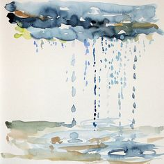 It's raining in Oberberg - Michael Arndt