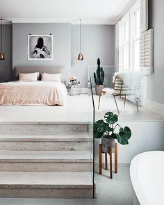 inspirations pour créer une chambre douce
