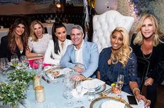 Inside BravoTV Andy Cohen's 'A Star Is Born' Baby Shower – BellyitchBlog Celebrity Baby Showers, Celebrity Babies, A Star Is Born, Stars, Celebrities, Fashion, Moda, Fashion Styles, Sterne