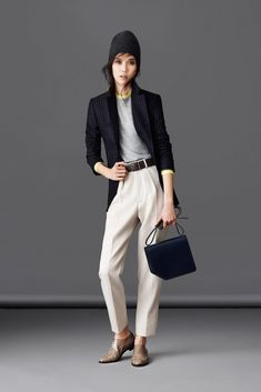 Bally Fall 2014 Ready-to-Wear - Collection - Gallery - Style.com