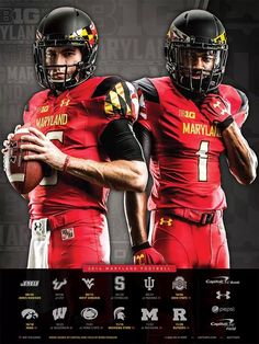 Terps 2014