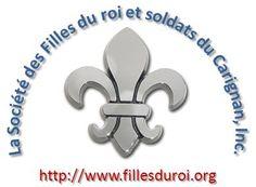 La Société des Filles du roi et soldats du Carignan