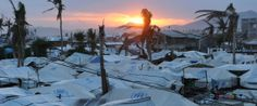 'Extreme Events' Of 2013 Tied To Warming Earth, UN Agency Says