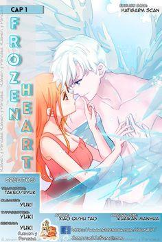 Frozen heart Capítulo 1 página 1 (Cargar imágenes: 10) - Leer Manga en Español gratis en NineManga.com