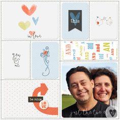 credits Studio Romy : Journaling life -design 3 Dúnia Designs : you and me Bundle http://www.mscraps.com/shop/You-And-Me-Bundle/