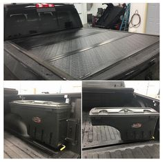 tonneau covers fix this customer up with some cool goodies from some of the best in the industry undercover flex and undercover swing case toolbox