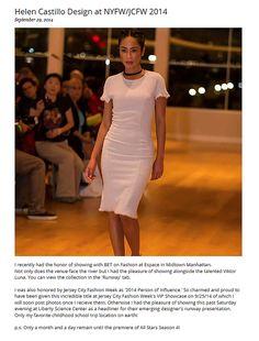 Jeannette Josue Host, Reporter, News Correspondent Reel, Model