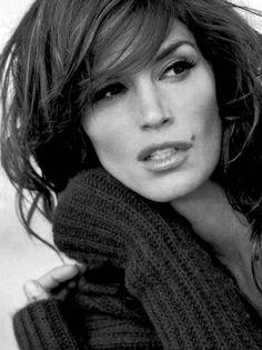 Cindy Crawford , from Iryna