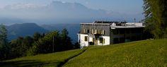 Pensione Briol, Trechiese, Barbiano, Valle Isarco, Dolomiti.