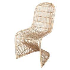 Astatula Rattan Dining Chair