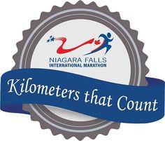 Oct 26 2014 Niagara Falls, Marathon, Fundraising, Falling In Love, Personal Care, Running, October, Sunday, Events