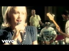 I Don't Speak by No Doubt ft. Gwen Stefani on Vevo for iPhone Music Love, Music Is Life, Love Songs, Good Music, My Music, Pop Rock, Rock And Roll, Soundtrack, Alternative Music