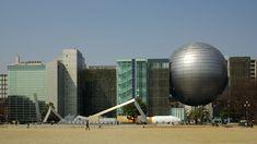 Nagoya City Science Museum © 名古屋太郎/ WikiCommons