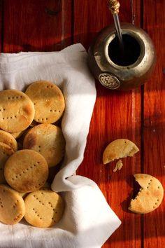 Biscochitos de grasa - Recetas argentinas para niños en Petit-on