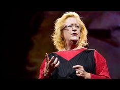 Kreativitet og fremskritt krever uenighet og motstand. Margaret Heffernan: Dare to disagree