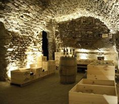 Chateauneuf du Pape -- Yes please! Let's go visit!