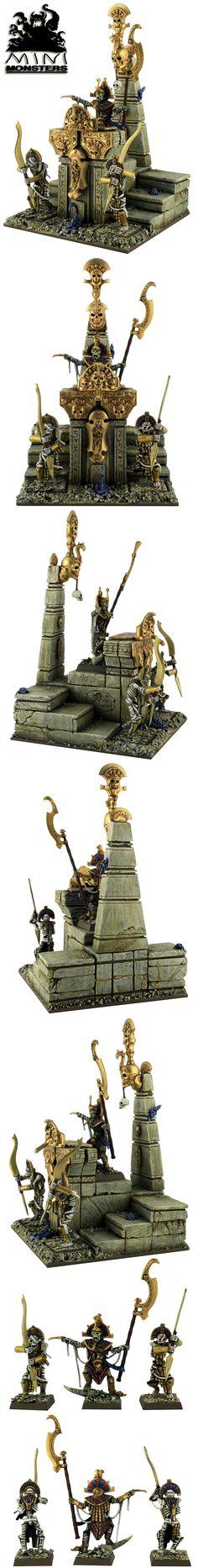 Tomb Kings Casket of Souls.jpg 618×4,887 pixels